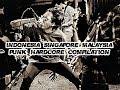 Indonesian, Singapore & Malaysian Punk Hardcore Compilation Vol.1
