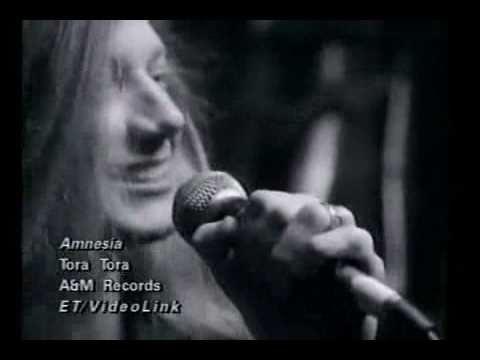 Tora Tora - Amnesia - Wild America