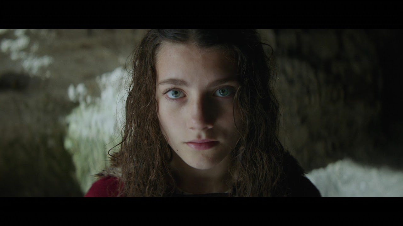 Skämmerskans Dotter II: Ormens Gåva - Trailer
