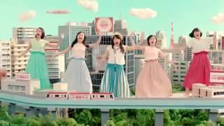 この動画の中にミニ桜井日奈子さんが2人くらい隠れています.