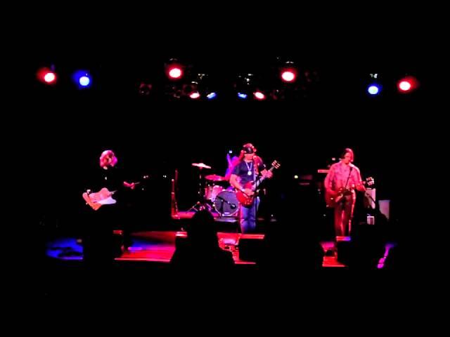 """27 Miles - Live @ The Roxy 2012 - """"27 Miles"""""""