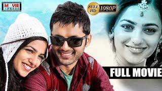 Nitin Super Hit Telugu Full Movie   Nithya Menen   Anup Rubens   Movie Express