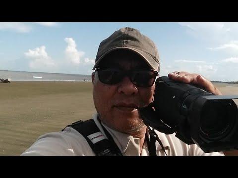 Google video of My Trip to Guyana