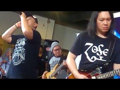 MUSIKIMIA - Dan Bernyanyilah