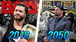 8 Luchadores Actuales Que Entrarán al Salón de la Fama de WWE | Loquendo