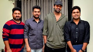 Prabhas Launched 22 Movie Song | Maar Maar Ke | Rupesh Kumar