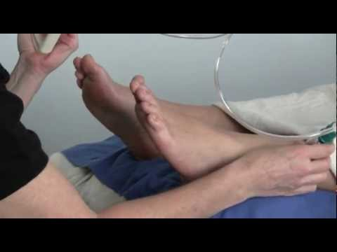 Massage Cupping Techniques With Anita Shannon: Feet