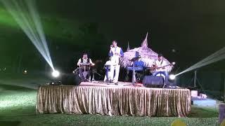 Music mantra Raat Kali retro