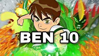 Fortnite Roleplay BEN 10 LIFE (A Fortnite short Film) PS5 learnkids #168