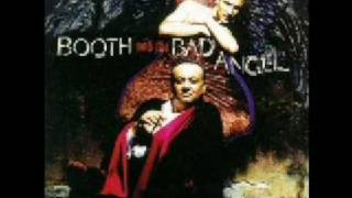Watch Booth  The Bad Angel Hands In The Rain video