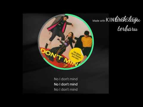 Vidi Aldiano - I Don't Mind