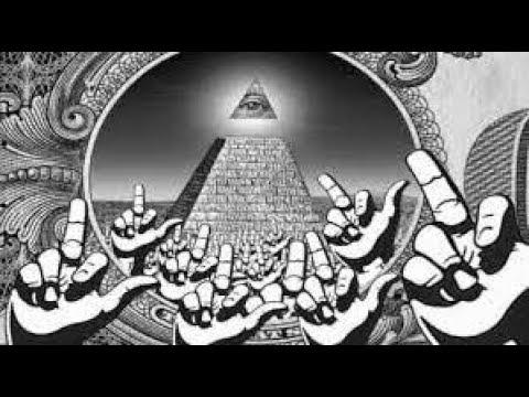 Gamma Ray - Illuminati You Will Never Take Control !  528 Hz