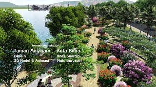 Download Video Animasi Taman Amahami Kota Bima MP3 3GP MP4