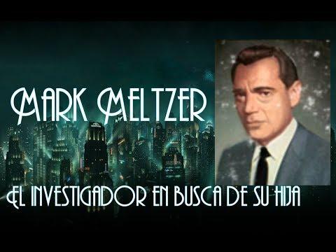 Mark Meltzer | Historia (BioShock 2)