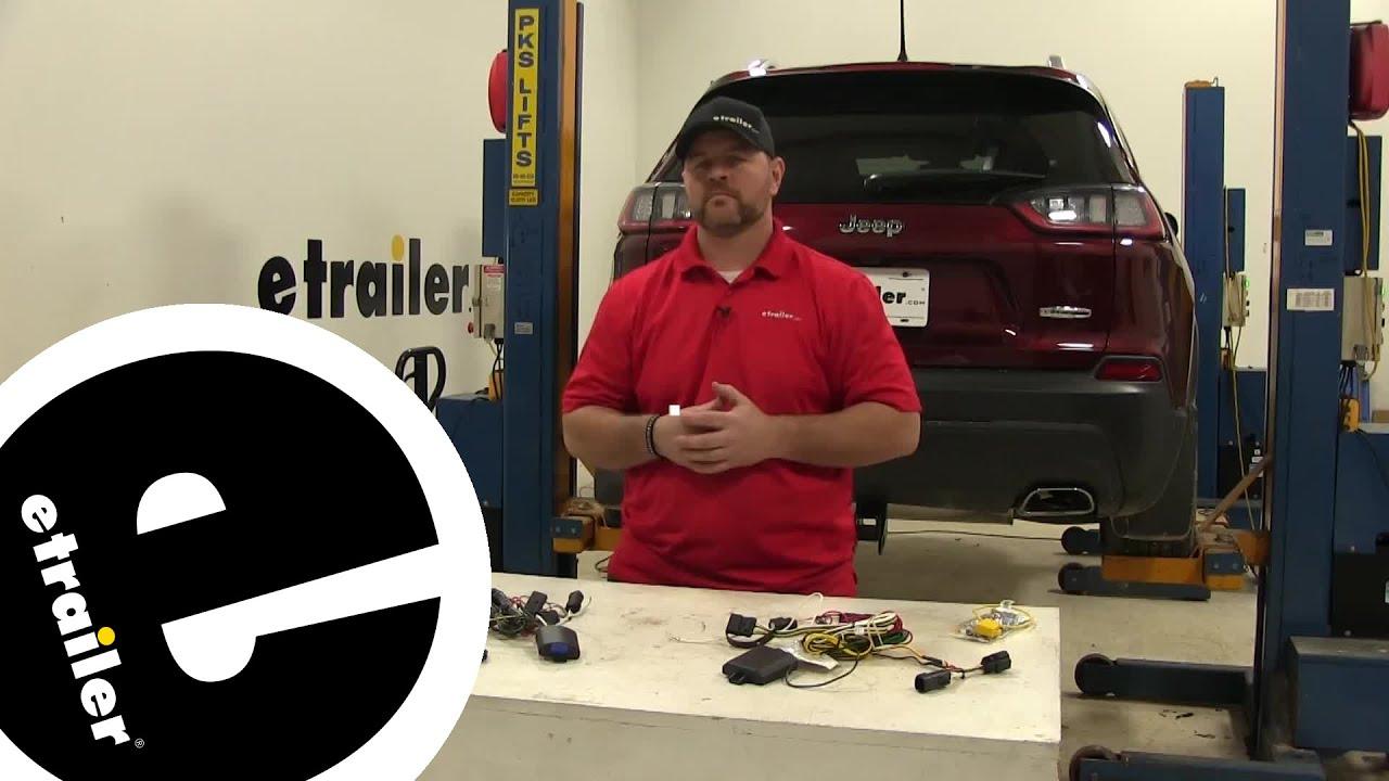 medium resolution of jeep cherokee rv wiring wiring diagram option best 2019 jeep cherokee trailer wiring options etrailer com