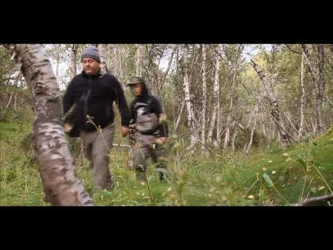 A Story from my side of the rod- Flyfishing Scandinavia! [Full Film] BETTER QUALITY REUPLOAD!!