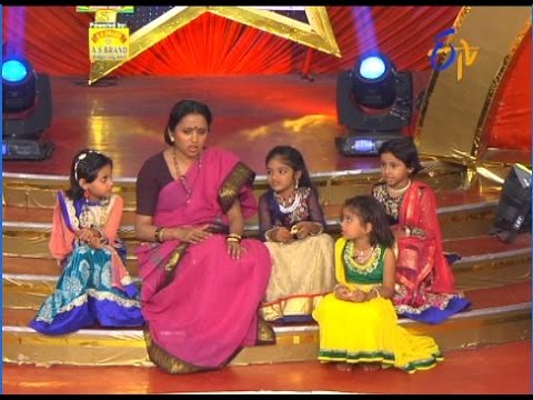 Star Mahila | 27th April 2017 | Full Episode | ETV Telugu