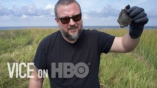 VICE on HBO Debrief: Crude Awakening