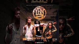 Migos - Commando [YRN 2 (Young Rich Niggas 2) Mixtape Download]