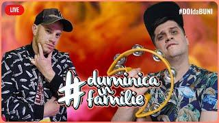 🔴 #8 (duminica'n familie) Facem o duminica corecta in familie??? Clubareala!!! ❌ #livemusic