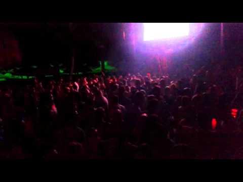 Malibu Disco Beach Club - Golden Sands '13