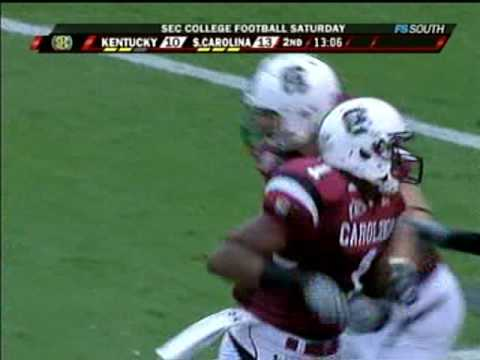 Alshon's one-handed catch against Kentucky