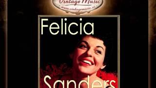 Felicia Sanders -- I Wish You Love