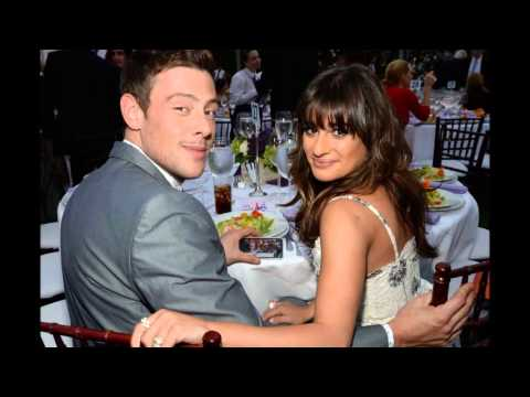 R.I.P Cory Monteith- Dreaming Of You (Goodbye My Friend)