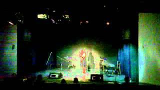 Epica - Quietus - por Dulcinea Fernandez