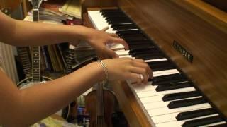 Trịnh Công Sơn Ru em từng ngón Xuân nồng nhạc Trịnh C. S. soạn cho đàn piano solo Baladen Musik misic musiala