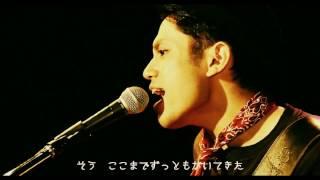 シンガーソングライター 佐藤嘉風(さとうかふう) タイトル:オレンジ...