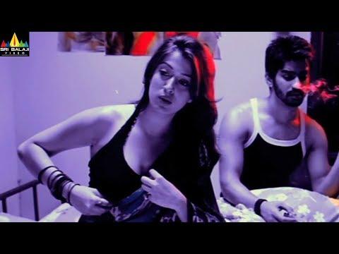 Lakshmi Rai Scenes Back to Back | Gambler Latest Telugu Movie Scenes | Sri Balaji Video