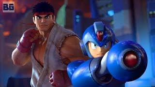 Marvel vs Capcom: Infinite - O Filme (Legendado)
