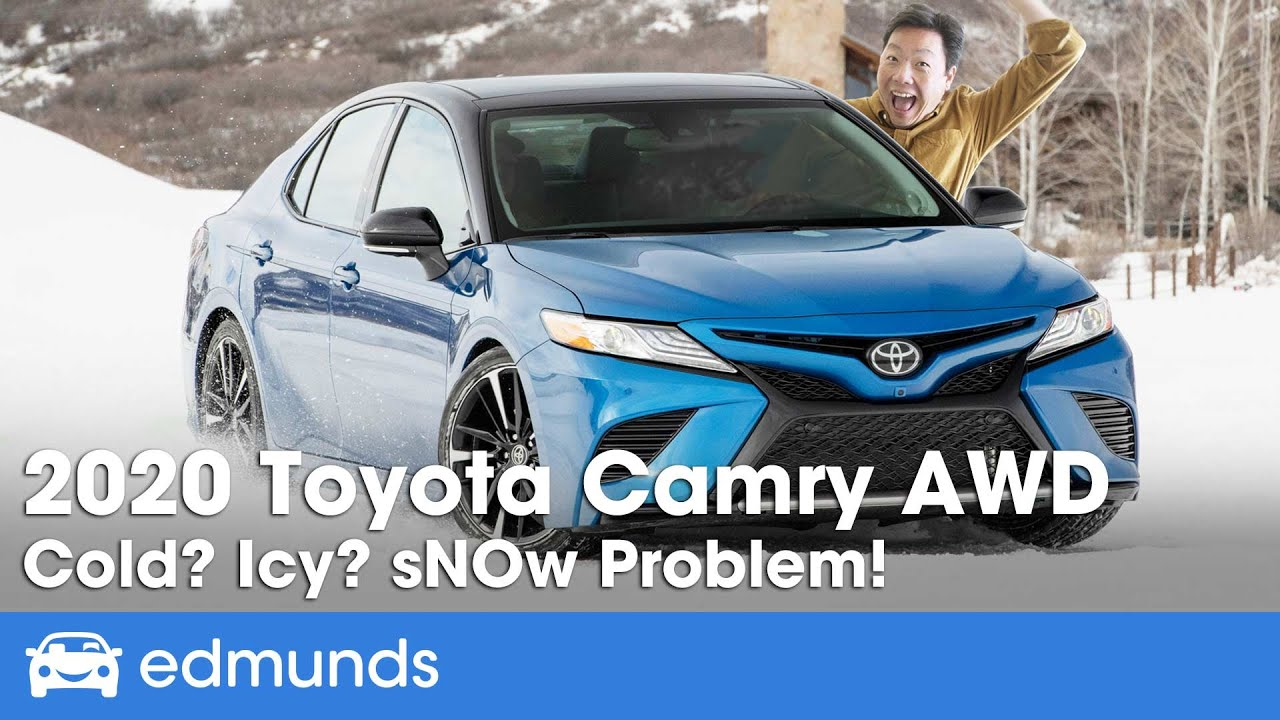 2021 toyota camry prices reviews and pictures edmunds