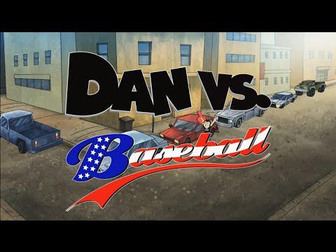 Blind Commentary Dan Vs. | S1E9 Dan Vs. Baseball