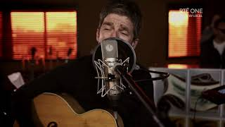 Noel Gallagher performs 'Dead in the Water' | The Late Late Show | RTÉ One