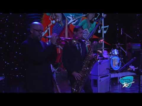 Samantha Fish On The Legendary Rhythm & Blues Cruise