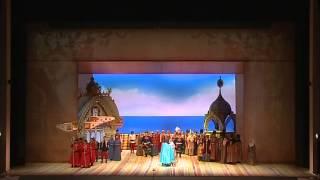 Опера Н.А. Римского-Корсакова