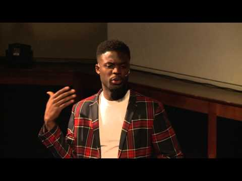Leading and leaving the London gang world | Karl Lokko | TEDxLondonBusinessSchool