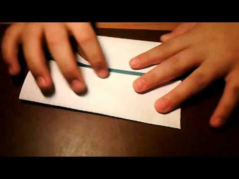 Como hacer un casa de papiroflexia sencilla youtube for Como hacer piscicultura en casa