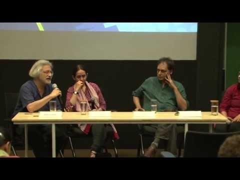 "Urban Lens Film Festival 2013   ""The City in Non-Fiction""   Panel Discussion"