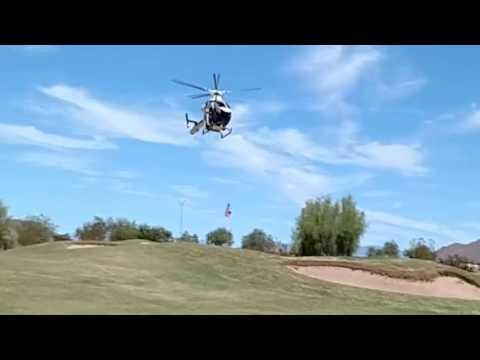 2016 Mesa Chamber Ball Drop Promotional Video