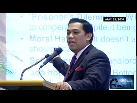 Asia Real Estate Summit Arch  Christopher dela Cruz May 29,2014