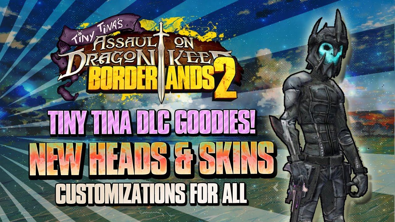 borderlands 2 maya skins shift codes