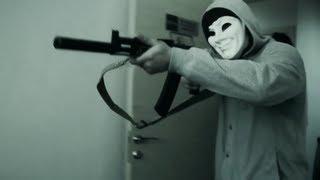 Slim - Наведение резкости (Премьера клипа, 2012)