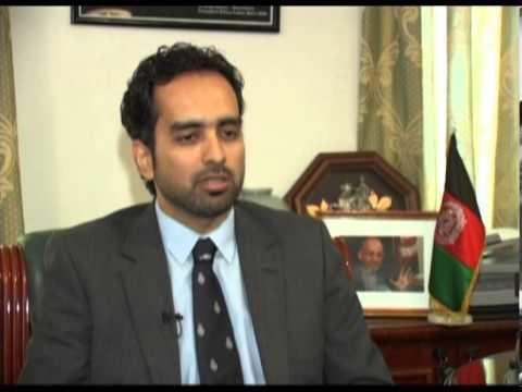 Faizi on Afghanistan US Security Deal and the Loya Jirga : VOA Pashto