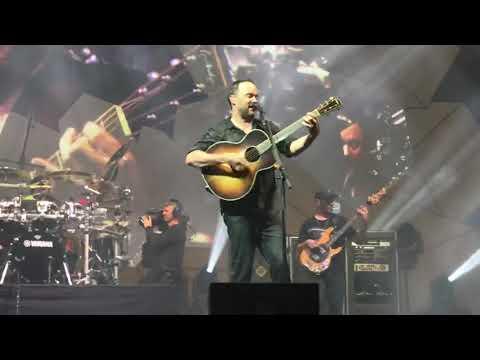 Tripping Billies - Dave Matthews Band - Dallas TX - 5.19.2018