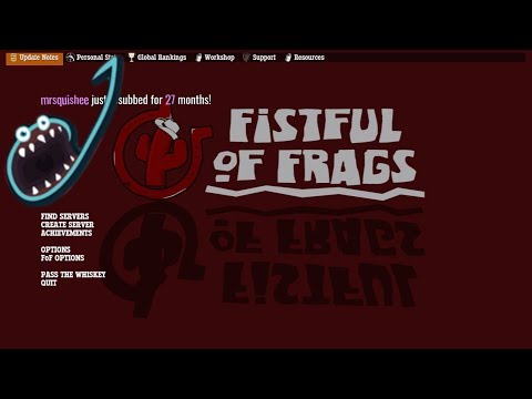Jerma Streams - Fistful of Frags (Part 5)