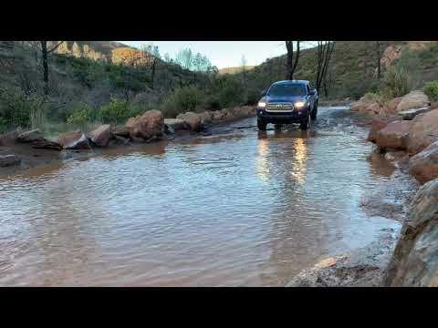 Water And Wheeling, Napa Co, CA