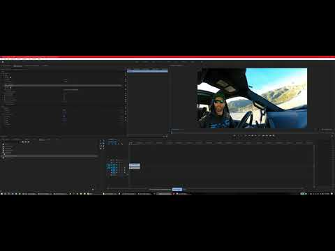 Issue with GoPro FX Reframe Plugin for Adobe Premiere Pro Windows v1.0.3.97